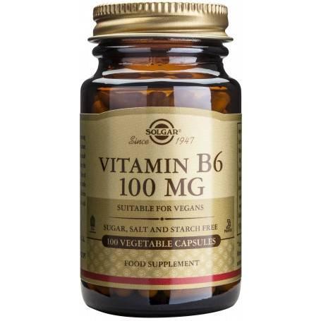 VITAMIN-B-6-100mg-veg.caps-100cps-SOLGAR
