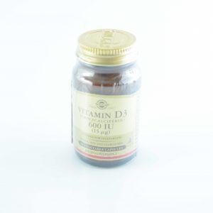 VITAMIN-D3-600-IU-veg.60cps-SOLGAR