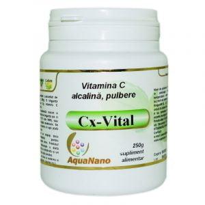 VITAMINA-C-ALCALINA-TAMPONATA-(pulbere)-Cx-VITAL-250g-AGHORAS